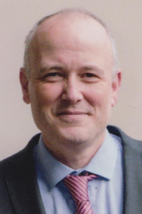 Lance MILLWARD